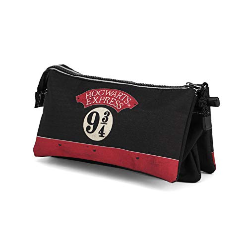 Karactermania Harry Potter Express-Estuche Portatodo