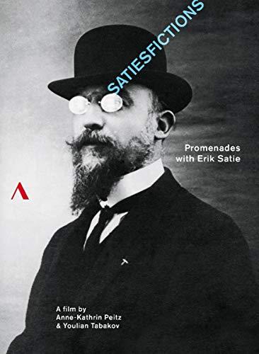 Satiesfictions - Spaziergänge mit Erik Satie