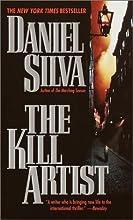 The Kill Artist (Gabriel Allon, #1)