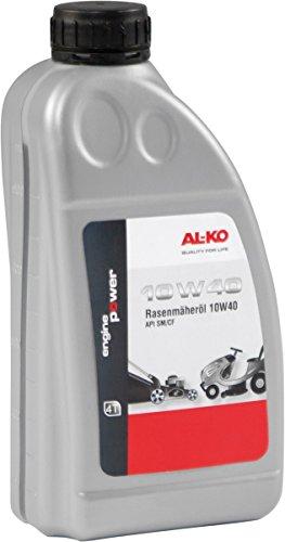 AL-KO 4-Takt Motor-/Mehrbereichsöl SAE 10W-40 (1 Liter)