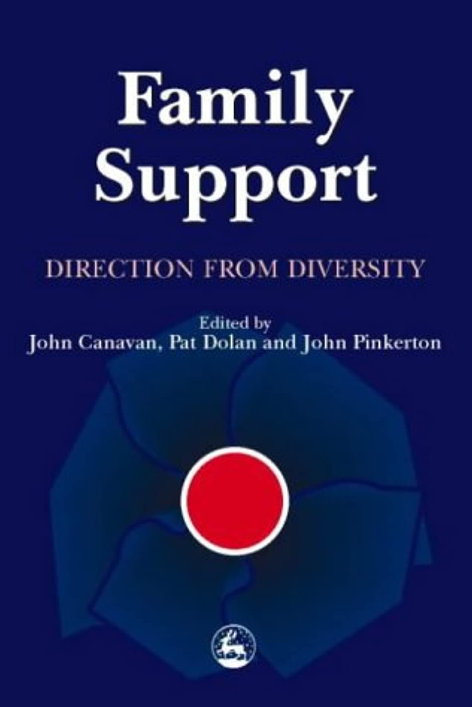 口実感情のチロFamily Support: Direction from Diversity