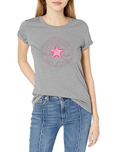 Converse Women's T-Shirt, Vgh, S
