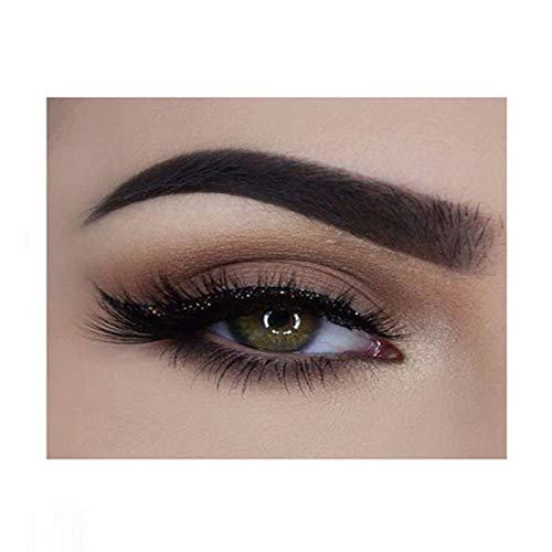 Stool Lasting Eyebrow Tattoo Pen Wasserdicht Professional Natural 4 Punkte Liquid Eye Brow Pencil 3D Microblading Augenbrauenstift Make-Up-Tool Zum Markieren Füllung Umriss,05