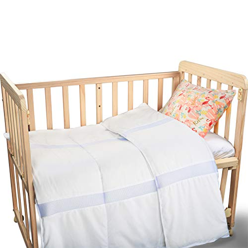 ZPECC Crib Comforter - 39