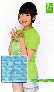 【AKB48 トレーディングコレクション】 米沢瑠美 ジャージカード akb48-sp012
