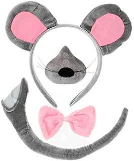 Amazon.es: rata - Disfraces y accesorios: Juguetes y juegos