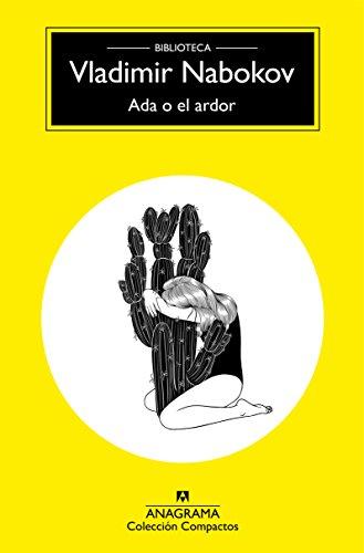 Ada O El Ardor - Vladimir Nabokov