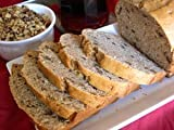 Maple Nut Bread Mix