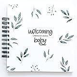Best Pregnancy Journals - Botanicals Pregnancy Journal: A gender neutral nine-month journal Review