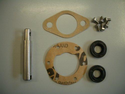 Motor-Spezi Reparatursatz für Seewasserpumpe Volvo Penta MD1, MD2, MD6A und MB10A