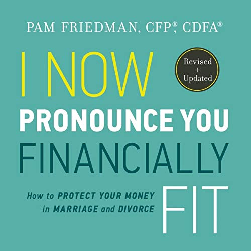 I Now Pronounce You Financially Fit cover art