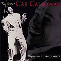 Best of Cab Calloway