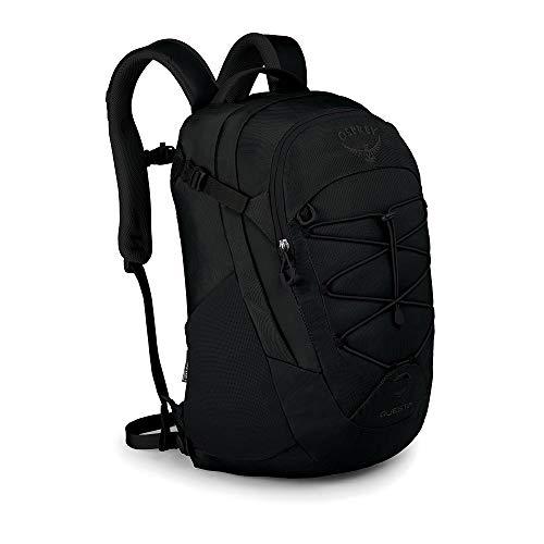 Osprey Questa 26 Rucksack für Arbeit, Schule und Freizeit, für Frauen - Black O/S