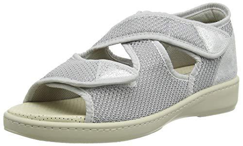 Podowell ATHENA Unisex-Erwachsene Sneaker, Elfenbein (Perle), 41 EU