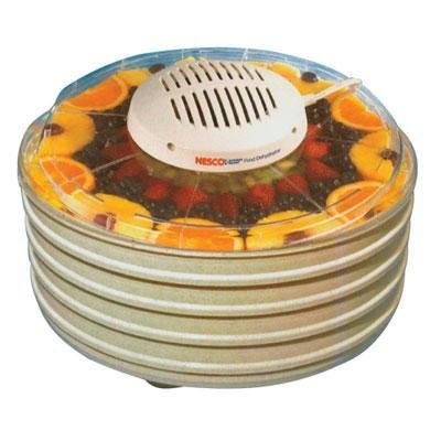 Buy Bargain Metal Ware Corp.-Nesco 400 Watt Dehydrator