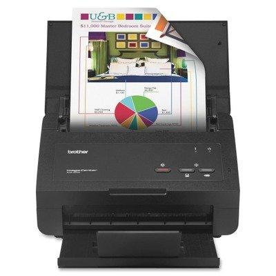 Great Price! (3 Pack Value Bundle) BRTADS2000 ImageCenter ADS-2000 Desktop Scanner, 600 x 600 dpi, 5...