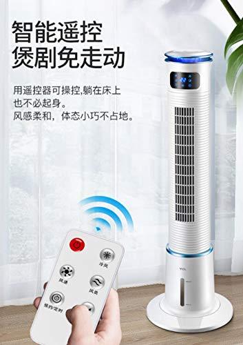 Home Leafless Fan Torenventilator 50 Watt Afstandsbediening Energiezuinige koelventilator voor huishoudelijk gebruik