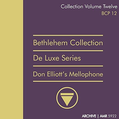 Deluxe Series Volume 12 (Bethlehem Collection) : Mellophone