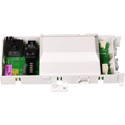 WPW10174745 - OEM Upgraded Replacement for Maytag Dryer Control Board