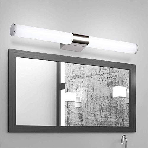 Led badkamer spiegelkast wandlamp Moderne minimalistische acryl WC lamp een aantal specificaties om uit te kiezen (Size : 12w/60cm)