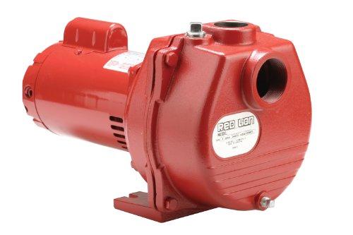 Red Lion RLSP-200 Self-Priming High Capacity Sprinkler Pump