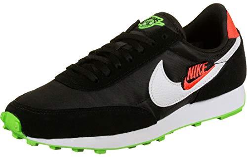Nike Daybreak Se - Scarpe da donna, colore: Nero/Bianco, Nero (Black White Green Strike), 41 EU