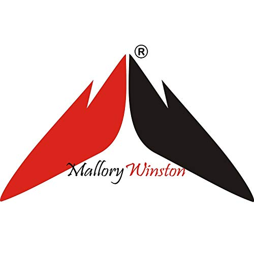 Mallory Winston Women's Blended Fabric Babydoll Full Slip Nightwear with Panty (Black; Free Size) FF095