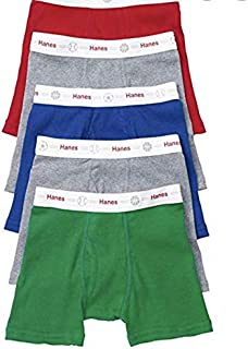 Hanes Boxer For Boys