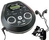 Steepletone Groove CD Discman, B...