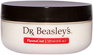 Dr. Beasley's PlasmaCoat - 4 oz, Resists Micro-Marring and Etching, Instant Bonding Coating, Easy Application, 1-2 Years of Protection