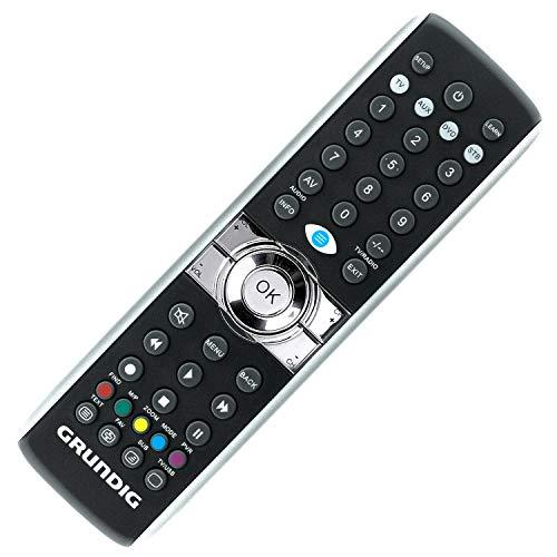 Original Fernbedienung für GRUNDIG HDTV GR 41010 Receiver Remote Control Neu - afstandsbediening, télécommande, Kumanda, Plug & Play