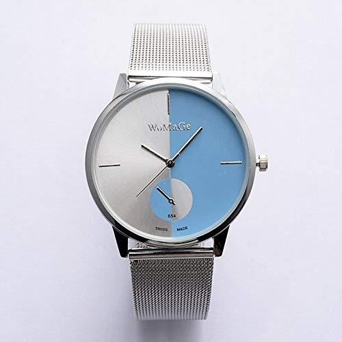 Jyuter12 Lady Hand Emoji Menschliche Uhr