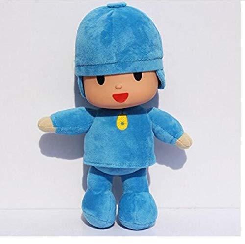 Marery 10 Inch Toddler Stuffed Plush Kids Toys - Pocoyo