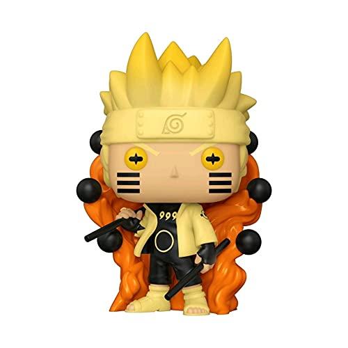 FUNKO Pop Naruto Path Sage Brillo