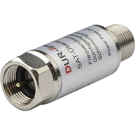 Sat Überspannungsschutz Blitzschutz Dlbs 3001 9 Stück Beleuchtung