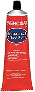 Evercoat 403 Ever-Glaze Spot Putty - 1lb. Tube