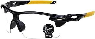 超軽量 スポーツ サングラス UVカット ランニング ゴルフ 自転車 レジャー レンズ アウトドア 男女兼用 ケース付き
