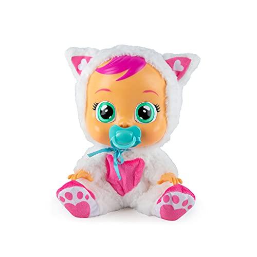 IMC Toys - Cry Babies, Daisy