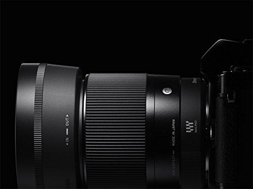 SIGMA30mmF1.4DCDN ContemporaryC016 SonyEマウント APS-C/Super35ミラーレス専用