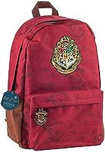 حقيبة ظهر هاري بوتر هوجورتس من بالادون - حقيبة مدرسية رائعة أو حقيبة كتاب
