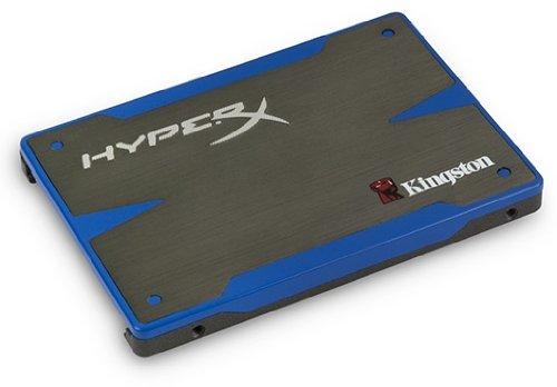 Kingston SH100S3B Kingston HyperX 240GB SSD (6,3 cm (2,5 Zoll) SATA) Bundle Kit