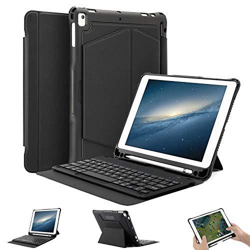 Fundas teclado para iPad