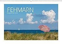 FEHMARN - Magische Momente (Wandkalender 2022 DIN A3 quer): Magische Momente der Natur auf Fehmarn (Monatskalender, 14 Seiten )