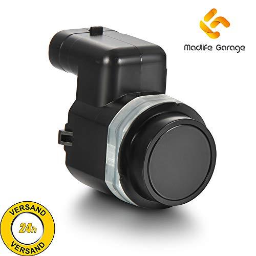 Madlife Garage 1S0919275A Parksensor Einparkhilfe PDC Sensor A3 A4 A5 A6 A7 Q5 TT Ibiza IV V 6J5 Touareg