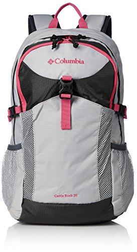 [コロンビア] Castle Rock 20L Backpack II PU8185-039 Columbia Grey One Size