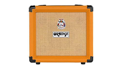 5. Orange CRUSH12 Guitar Amplifier