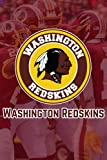 Washington Redskins: A Daily Journal to Get You in the Best Headspace Every Day. One Page per Day!