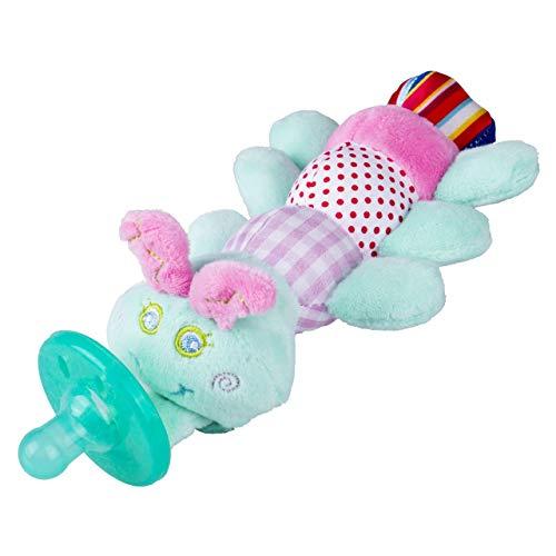 Baby Schnuller Sicherheit Baby Schnuller Nippel Beißring für Baby