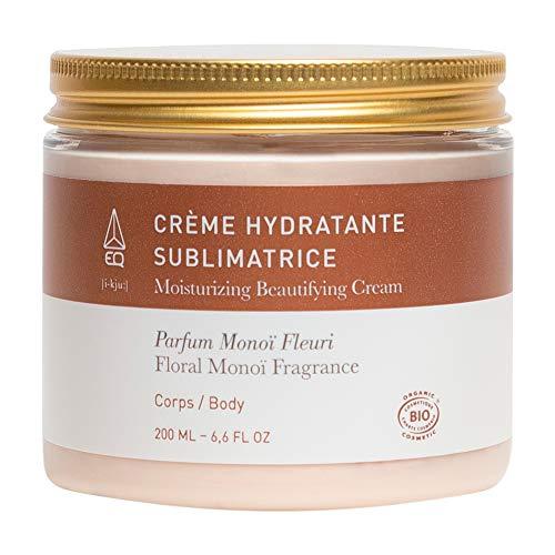 EQ | Crème Hydratante Sublimatrice Bio - Visage et...