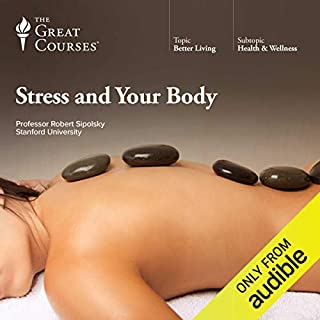 Stress and Your Body cover art